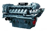 Yanmar Commercial Engines