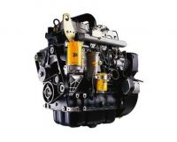 JCB Dieselmax Industrial Power Units 81-153hp