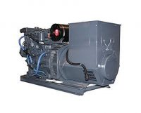 Northern Lights Commercial Marine Generators 20-150kW