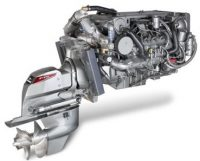 Yanmar Powerboat Engines