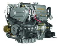 Yanmar Sailing Engines