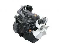 Yanmar TNV Series 13.3-83.8hp